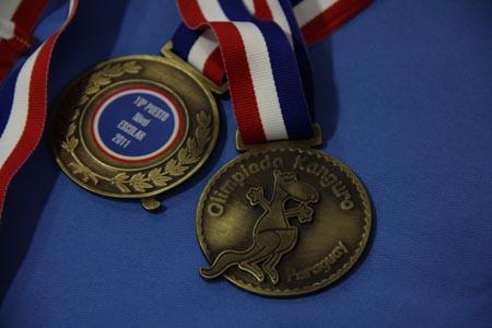kanguro-premiación-medallas