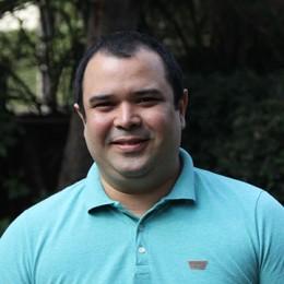 Lázaro Sanabria - staff académico de OMAPA
