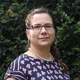 Liz Barrios, Coordinadora General de OMAPA