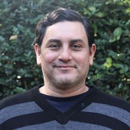 Cayetano Barrios, delegado de Ñeembucú - OMAPA