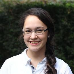 Andrea Deggeller, departamento de Logística - OMAPA