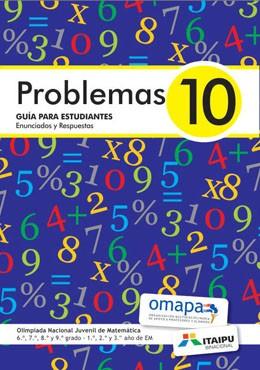Guia estudiantes - Problemas 10 - OMAPA