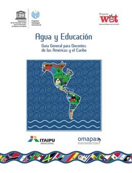 Libro WET Agua y Educación