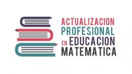 actualización profesional en educación matemática
