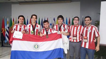 JT-equipo_paraguayo_olimpiada_iberoamericana_de_matematica_puerto_rico_2015