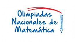 olimpiadas nacionales de matemática