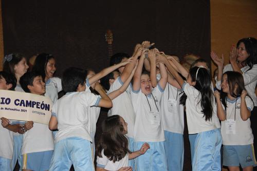 omapa infantil 2014 lumen_campeon