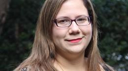 2-Liz Aurora Barrios - Coordinadora General de OMAPA