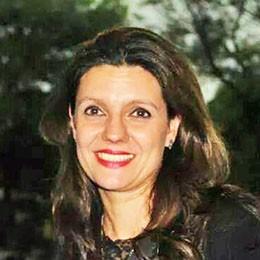Ingrid Wagener, integrante del staff académico de OMAPA