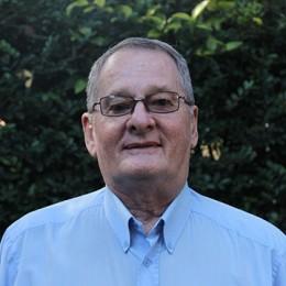 Rodolfo Berganza, miembro del staff académico de OMAPA