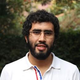 Juan Carlos Ortíz, departamento de Logística - OMAPA
