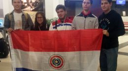 equipo-paraguayo-olimpiada-iberoamericana-de-matematica-2016-en-chile