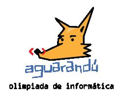 Aguarandu Olimpiada de Informatica